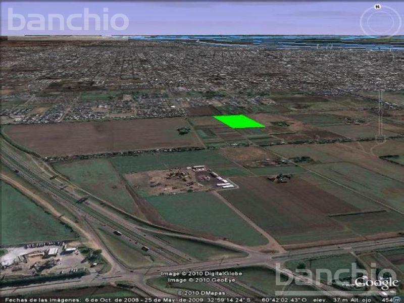 CALLE al 1900, Rosario, Santa Fe. Venta de Terrenos - Banchio Propiedades. Inmobiliaria en Rosario