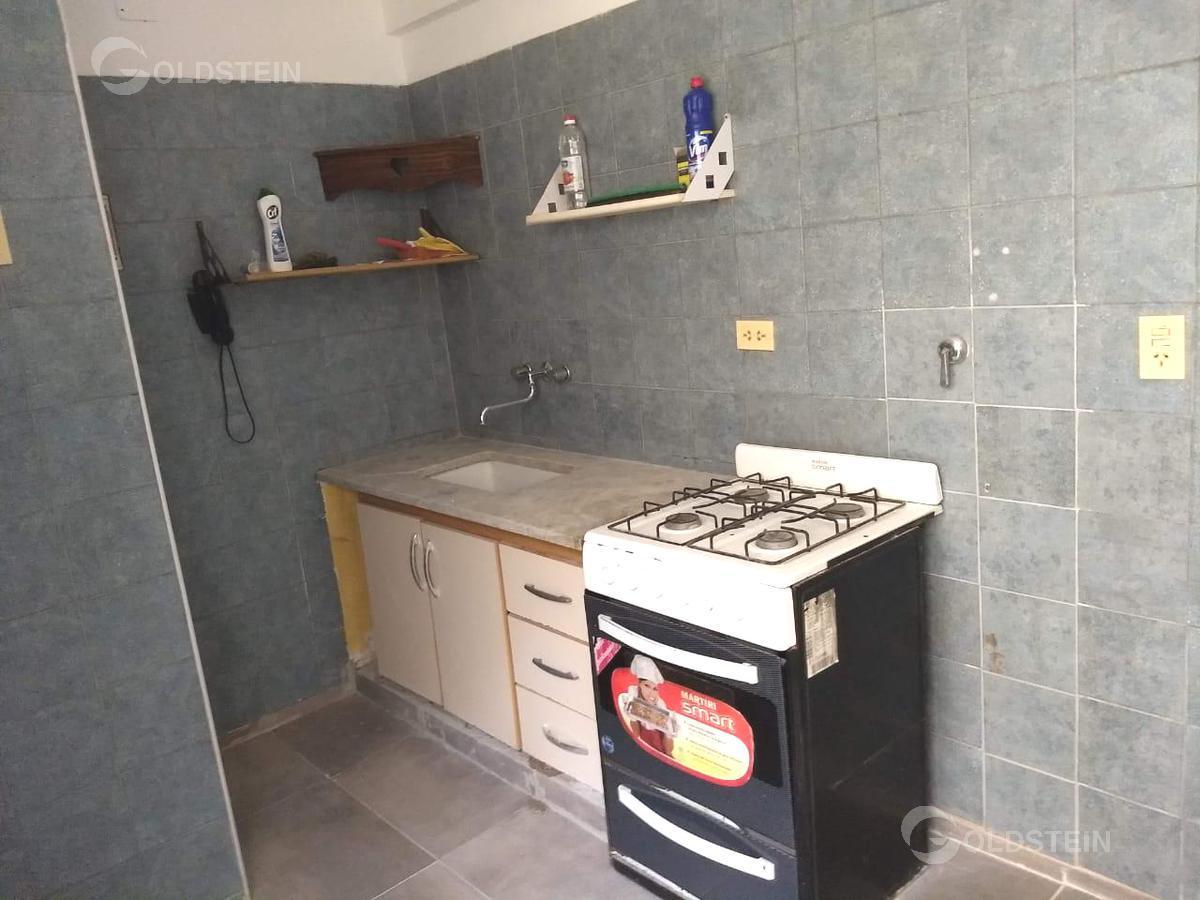 Foto Departamento en Venta en  Almagro ,  Capital Federal  don bosco 3500