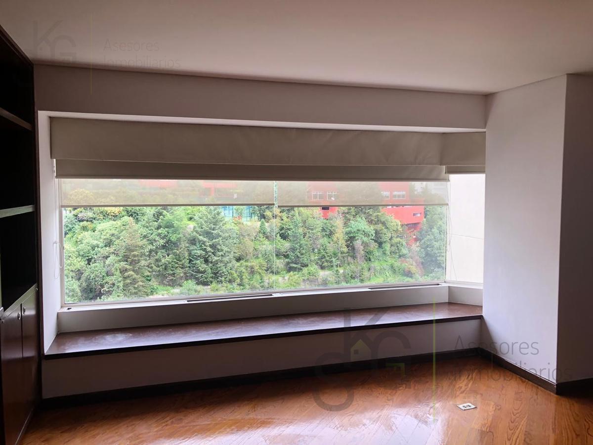 Foto Departamento en Venta en  Lomas Country Club,  Huixquilucan  SKG Asesores Inmobiliarios Venden Departamento en Lomas Country Club , Frondoso 1, Interlomas