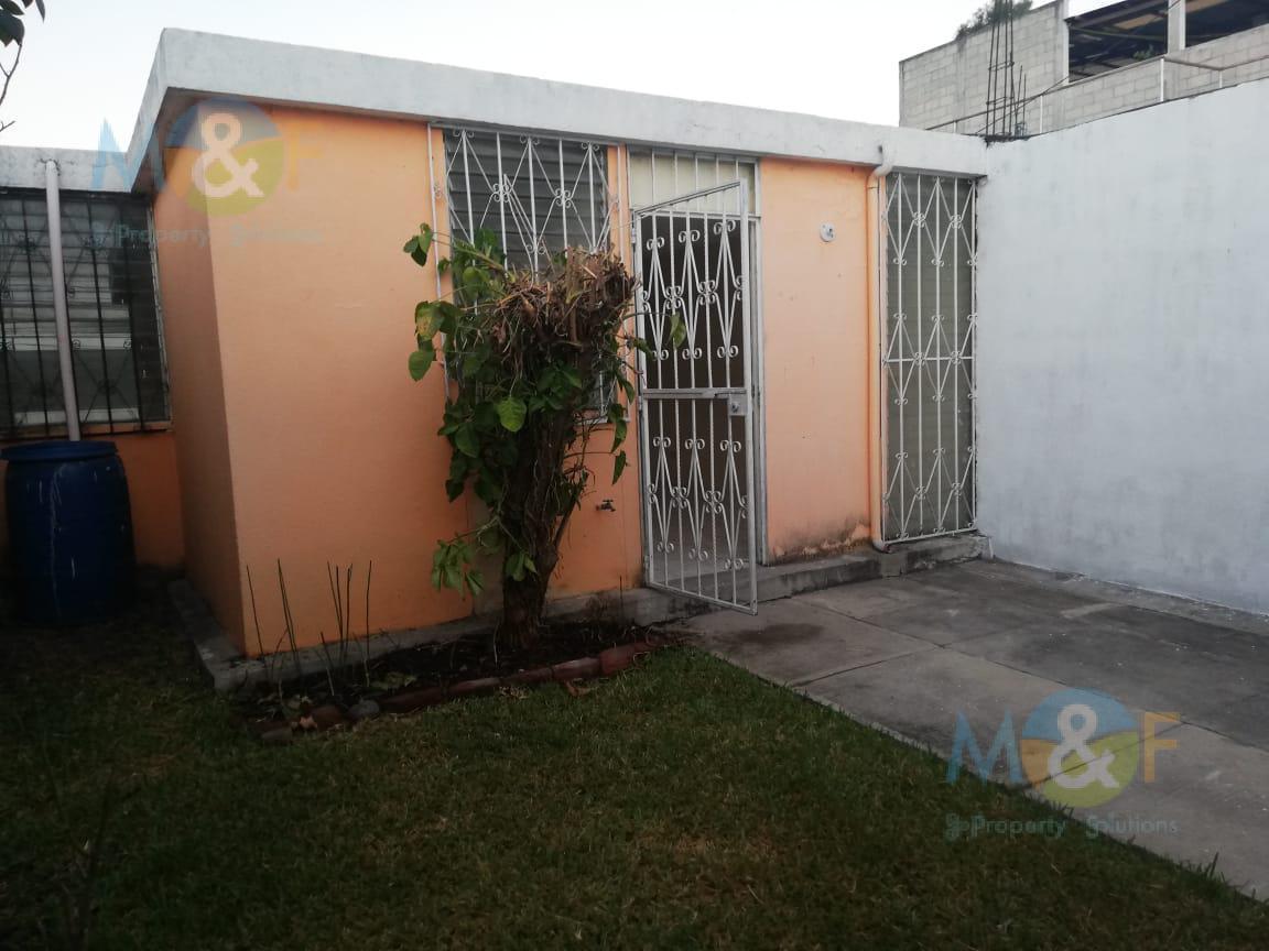 Foto Casa en condominio en Venta en  Villa Canales,  Villa Canales  CASA EN VENTA EN CONDOMINIO JARDÍN DE LA MANSIÓN