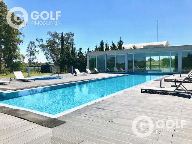 Foto Departamento en Venta en  Carrasco Este ,  Canelones  Unidad 1402 Frente al puente, hermosas vistas, piscina, spa, gym, sauna, vigilancia