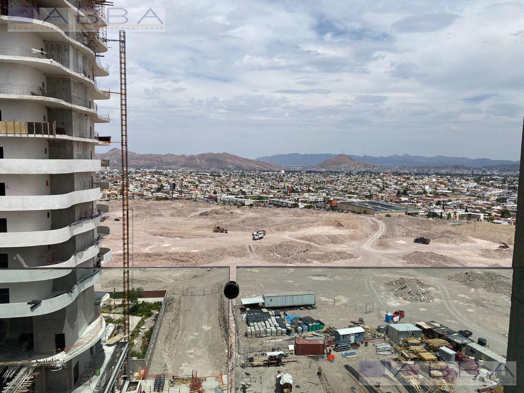 Foto Departamento en Renta en  Chihuahua ,  Chihuahua  DEPARTAMENTO AMUEBLADO EN RENTA EN ALL LOFTS DISTRITO UNO