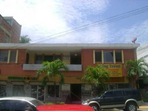 Foto Edificio Comercial en Venta en  El Centro,  San Pedro Sula  Edificio en venta Bo. El Centro