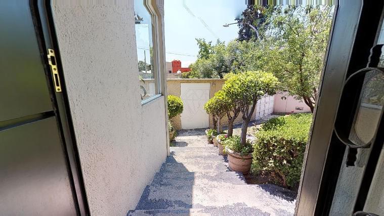 Foto Casa en Venta en  Lomas de Tecamachalco,  Naucalpan de Juárez  Fuente de Petróleos Casa en calle cerrada a la venta (MC)