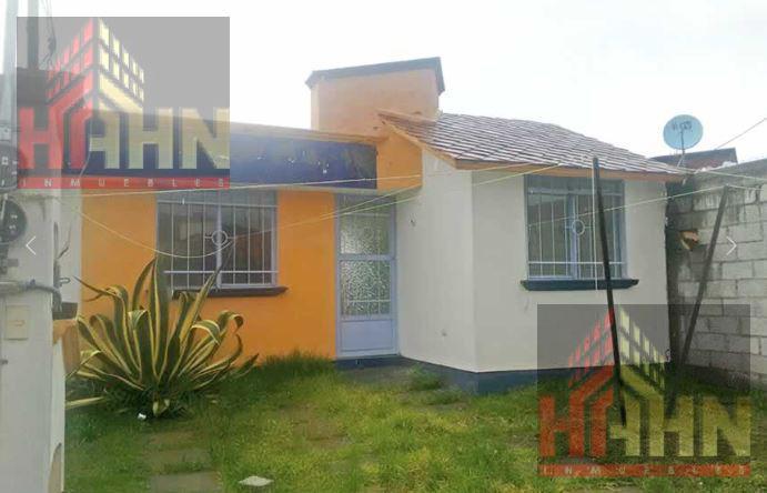 Foto Casa en Venta en  La Loma Napateco,  Tulancingo de Bravo  HIDALGO, TULANCINGO DE BRAVO, CASA, VENTA, LA LOMA NAPATECO. RBANC. 66408