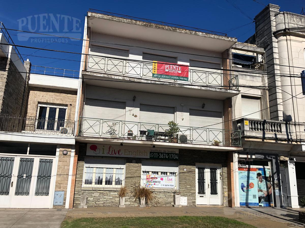 Foto Departamento en Venta en  Lomas de Zamora Oeste,  Lomas De Zamora  Rivera  380 2°Piso