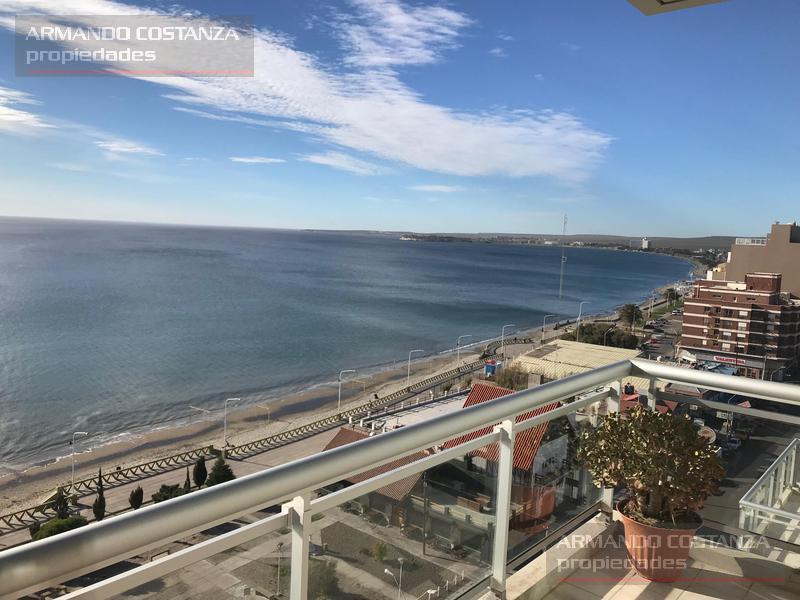 Foto Departamento en Venta | Alquiler |  en  Puerto Madryn,  Biedma  Avenida Julio A Roca 475 , 10° B