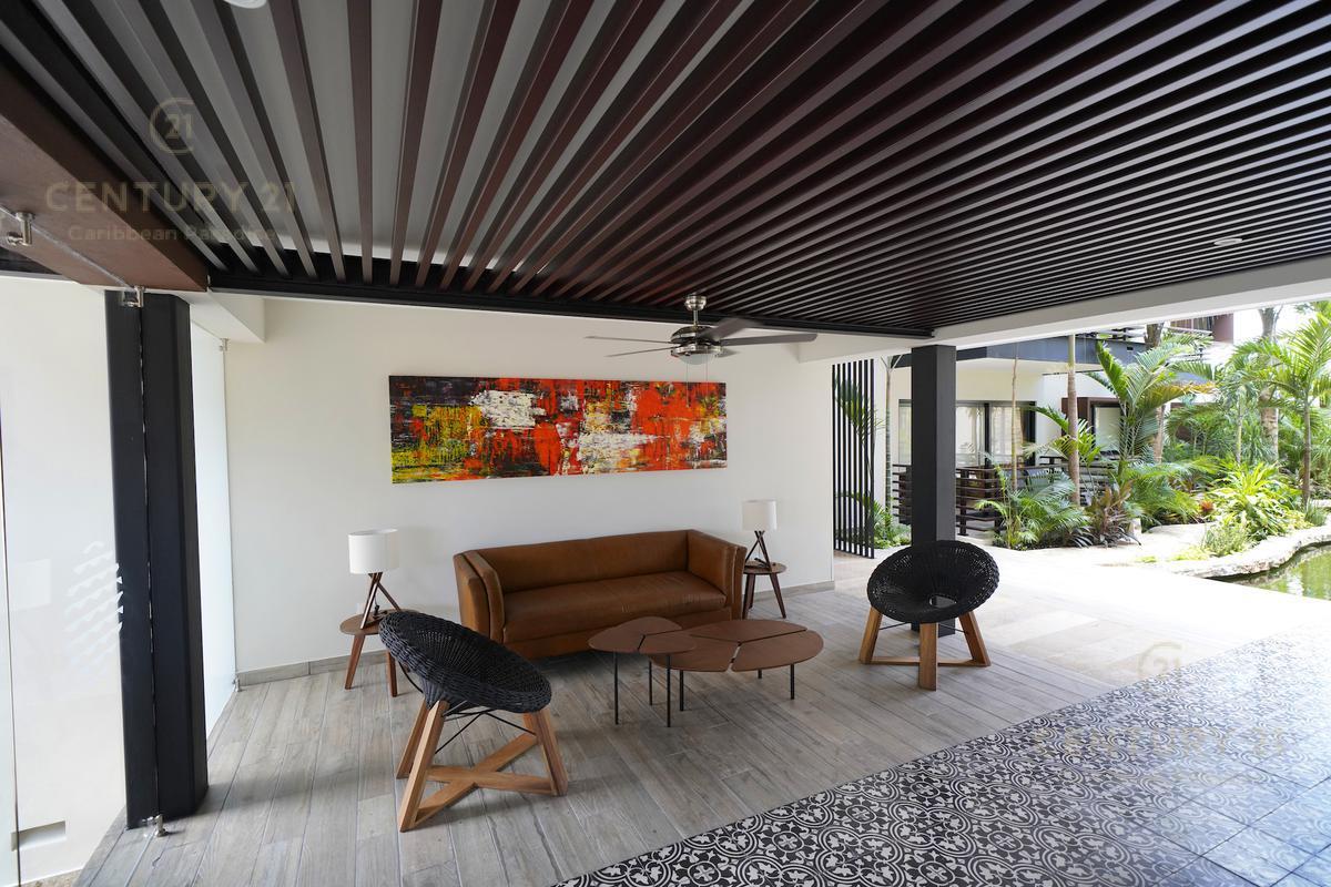 Playa del Carmen Apartment for Sale scene image 23