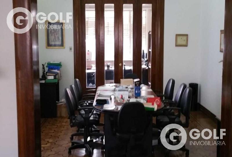 Foto Casa en Venta en  Pocitos ,  Montevideo  Sobre Bv España.