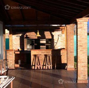 Casa--Ayres Del Pilar-Ayres de Pilar
