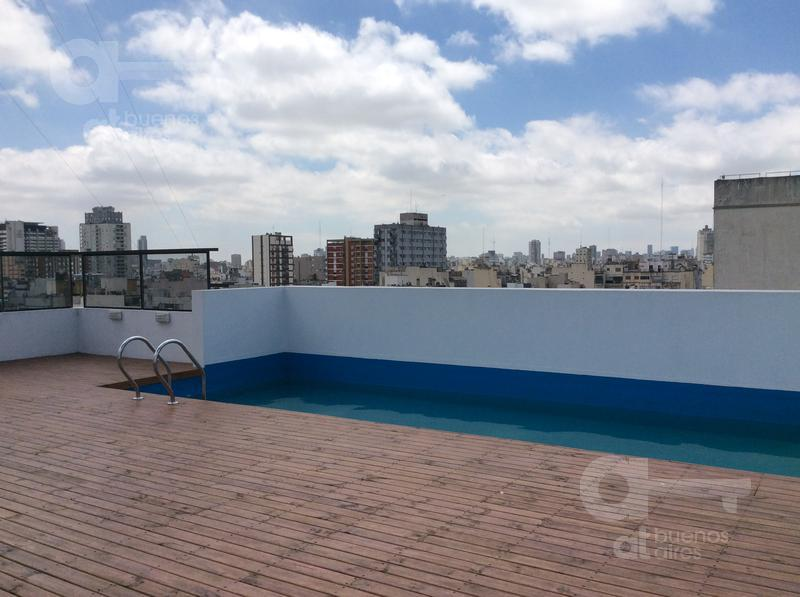 Foto Departamento en Alquiler temporario en  Almagro ,  Capital Federal  Pringles al 800