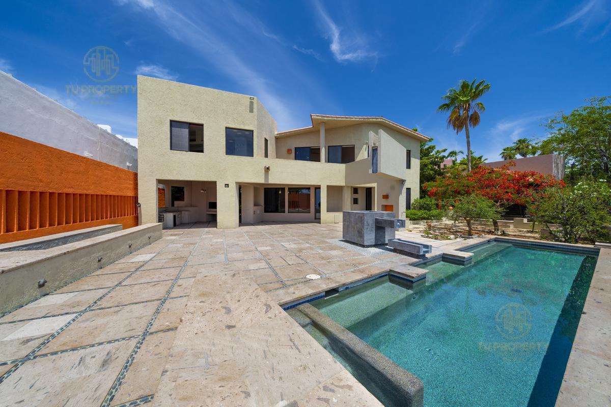 Foto Casa en Venta en  Costa Azul,  Los Cabos  Villa Costa Azul 29 Playa Blanca, San Jose del Cabo