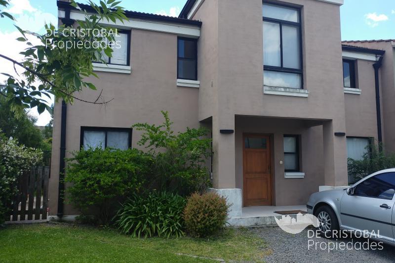 Foto Casa en Venta en  El Jacaranda,  Rincon de Milberg  Barrio Jacarandá