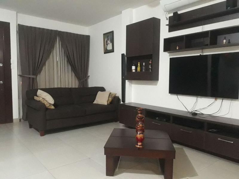 Foto Casa en Venta en  Samborondón,  Guayaquil  VENTA DE CASA EN CIUDAD CELESTE
