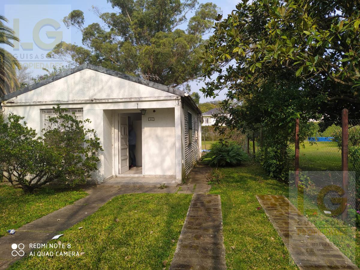 Foto Casa en Venta en  Ranelagh,  Berazategui  364 270