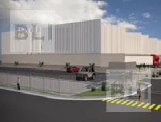 Foto Nave Industrial en Renta en  Aeropuerto,  Camargo  Chihuahua, Juarez