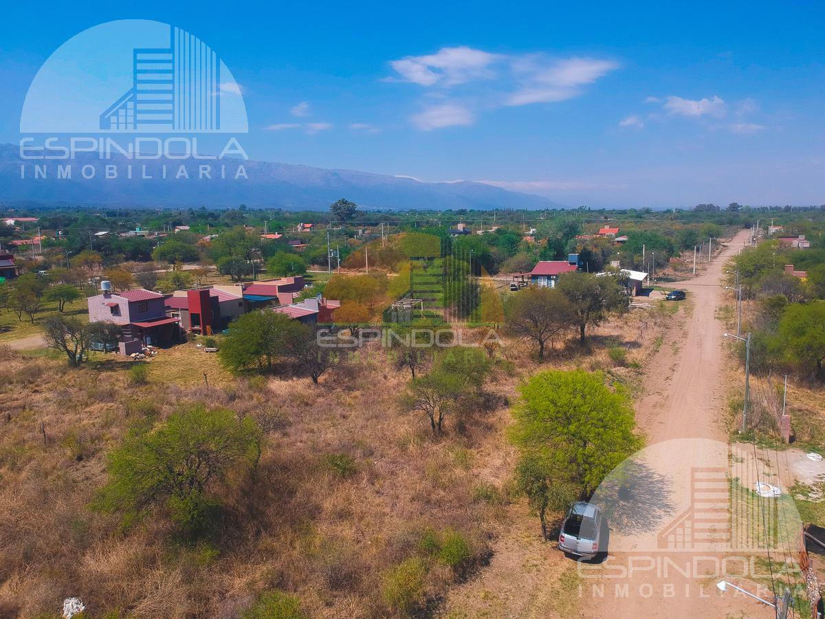 Foto Terreno en Venta en  Dabal,  Merlo  B° Los Troncos