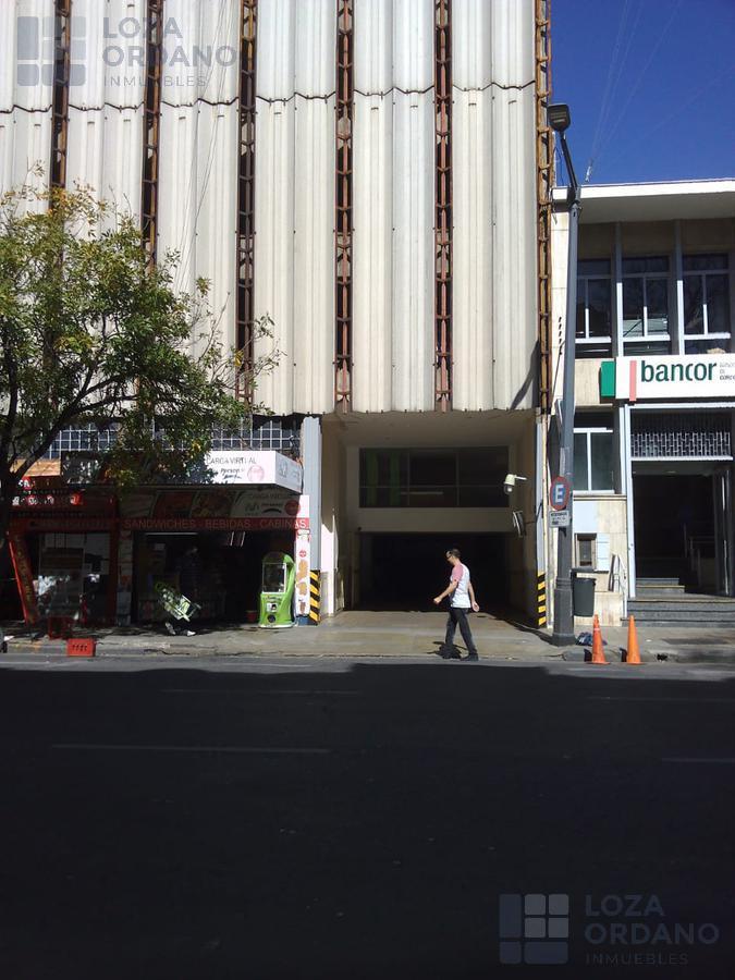 Foto Cochera en Venta en  Centro,  Cordoba Capital  VENTA COCHERA .HUMBERTO PRIMO 27 CENTRO