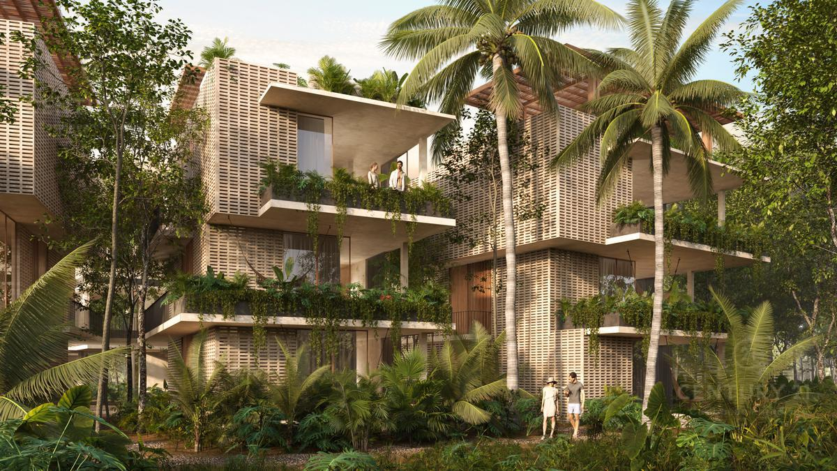 Bacalar Apartment for Sale scene image 3