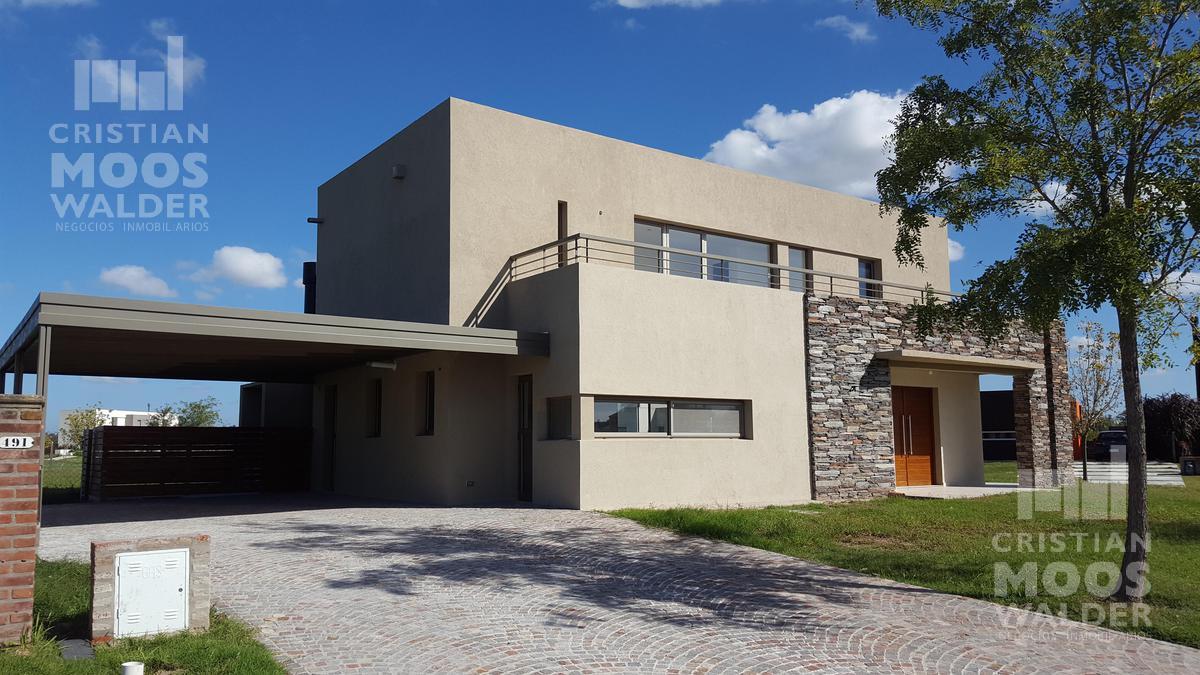 Foto Casa en Venta |  en  El Canton - Islas,  Countries/B.Cerrado (Escobar)  El Canton