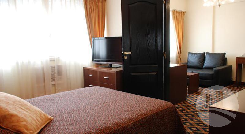 Foto Hotel en Venta en  Santa Rosa,  Capital  CONFIDENCIAL