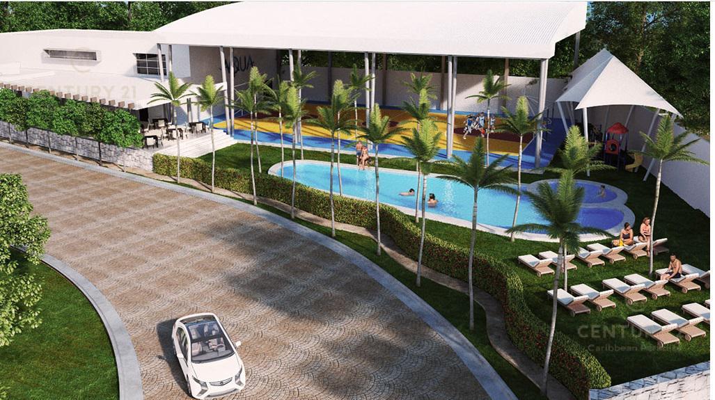 Foto Casa en Renta en  Aqua,  Cancún  Bonita Casa en  AQUA Cancun en Renta  C2740