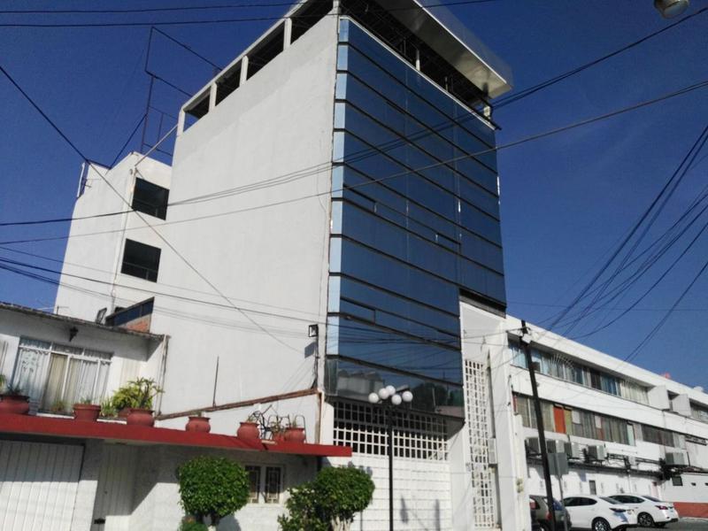 Foto Edificio Comercial en Renta en  Fraccionamiento Condominios Cuauhnahuac,  Cuernavaca  Edificio Cuauhnahuac, Cuernavaca