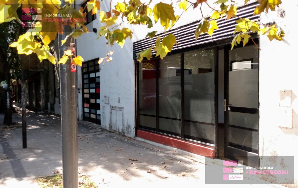 Foto Local en Alquiler en  La Plata ,  G.B.A. Zona Sur  1 n° al 1500