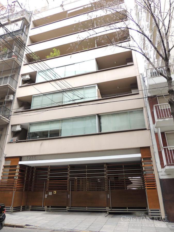 Foto Departamento en Venta en  Barrio Norte ,  Capital Federal  Pacheco de Melo al 2400