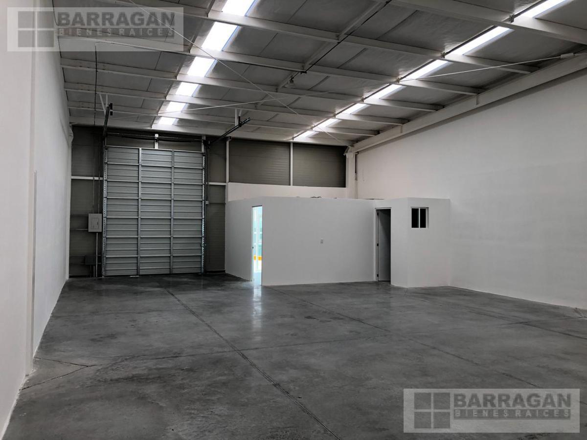 Foto Bodega Industrial en Renta en  El Marqués,  Querétaro  Bodegas en Renta EuroPark El Marqués Querétaro