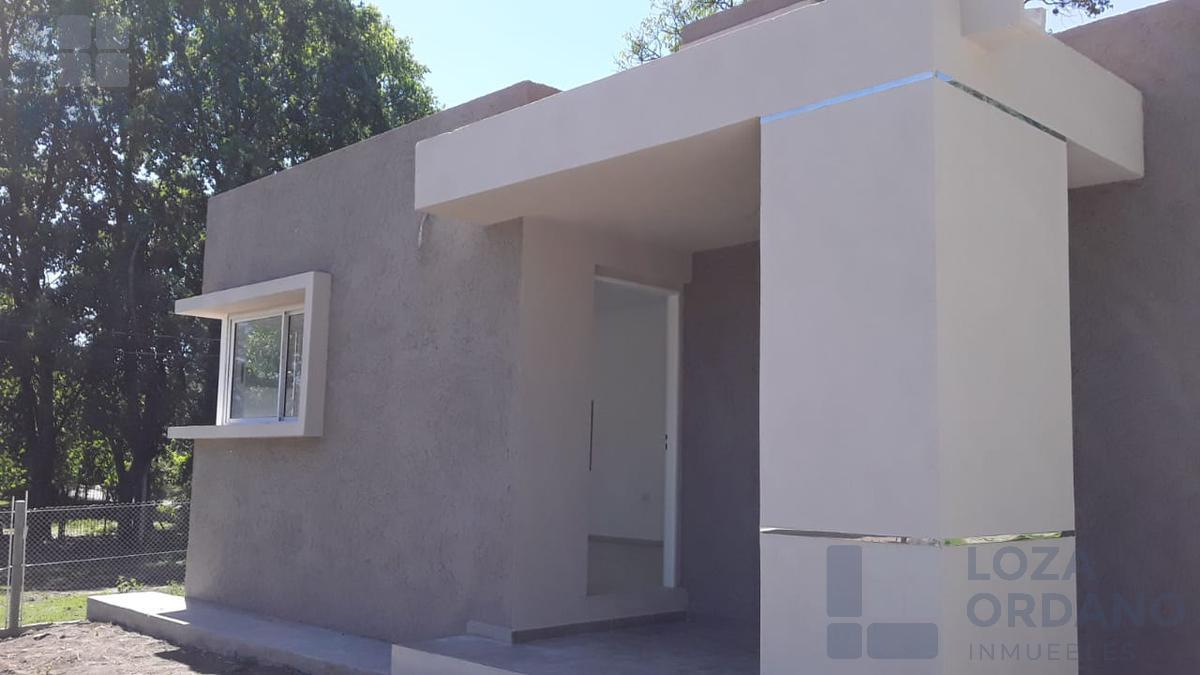 Foto Casa en Venta en  Unquillo,  Colon  Pasaje Uehara