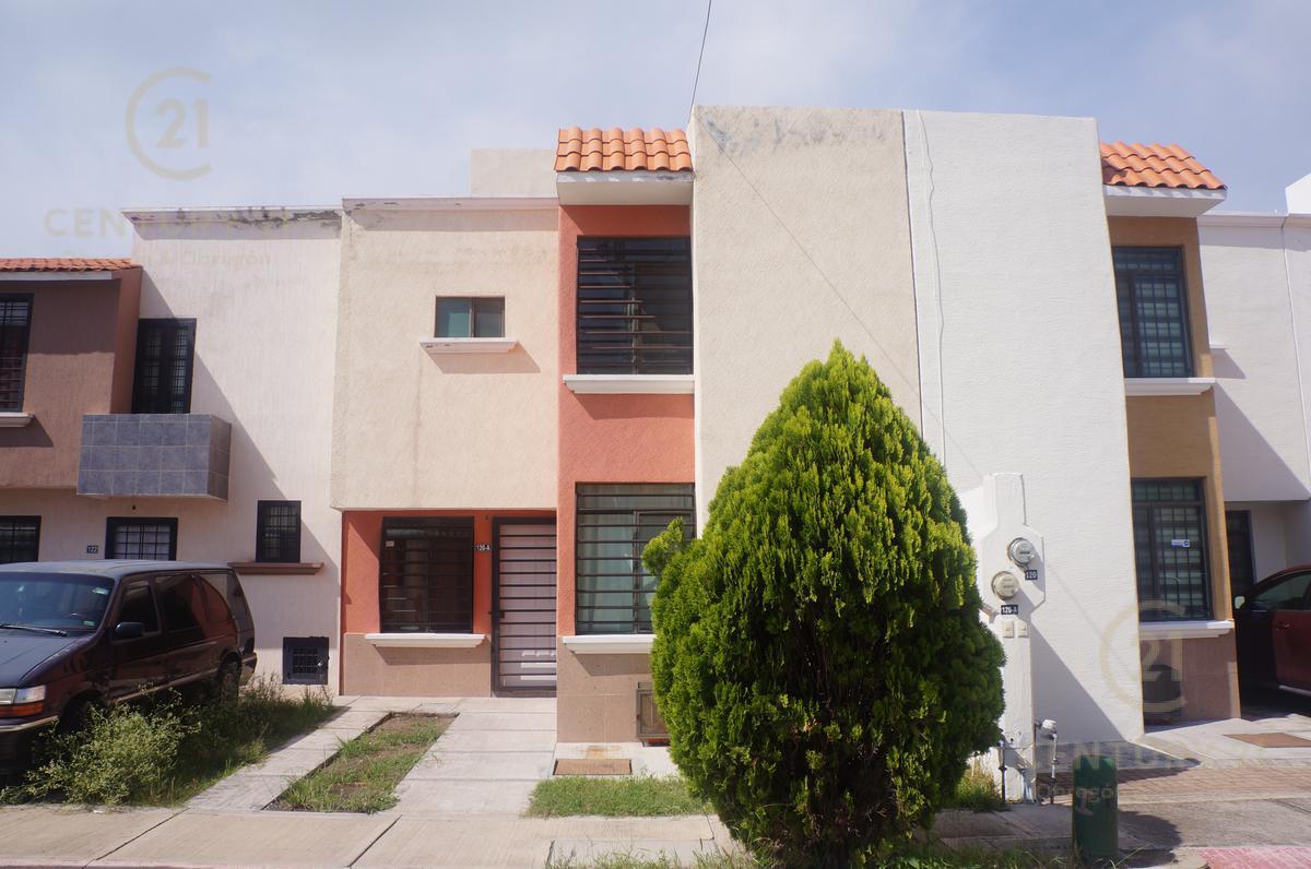 Foto Casa en Renta en  Fraccionamiento La Vigatta,  León  Fraccionamiento La Vigatta