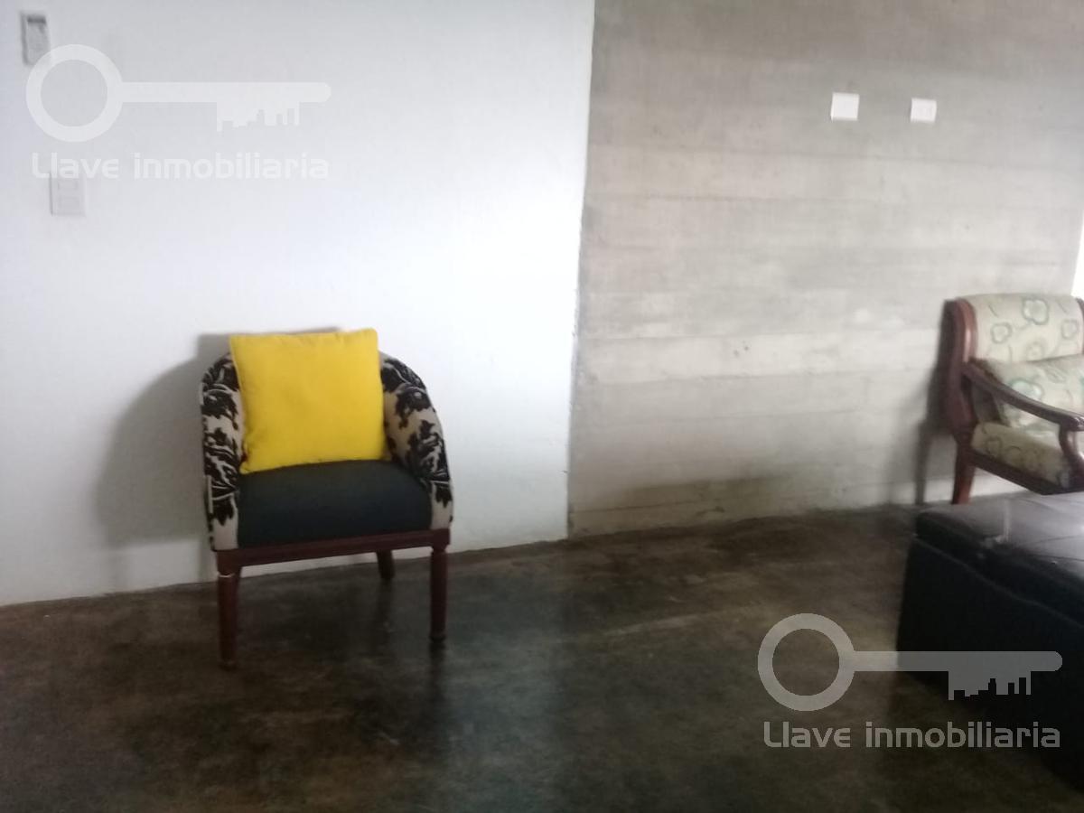 Foto Departamento en Renta en  Maria de La Piedad,  Coatzacoalcos  Departamento Amueblado en Renta, Juventino Rosas, Col. María de la Piedad.