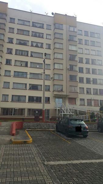 Foto Departamento en Venta en  El Recreo,  Quito  Departamento en venta 3 dormitorios sector El Recreo