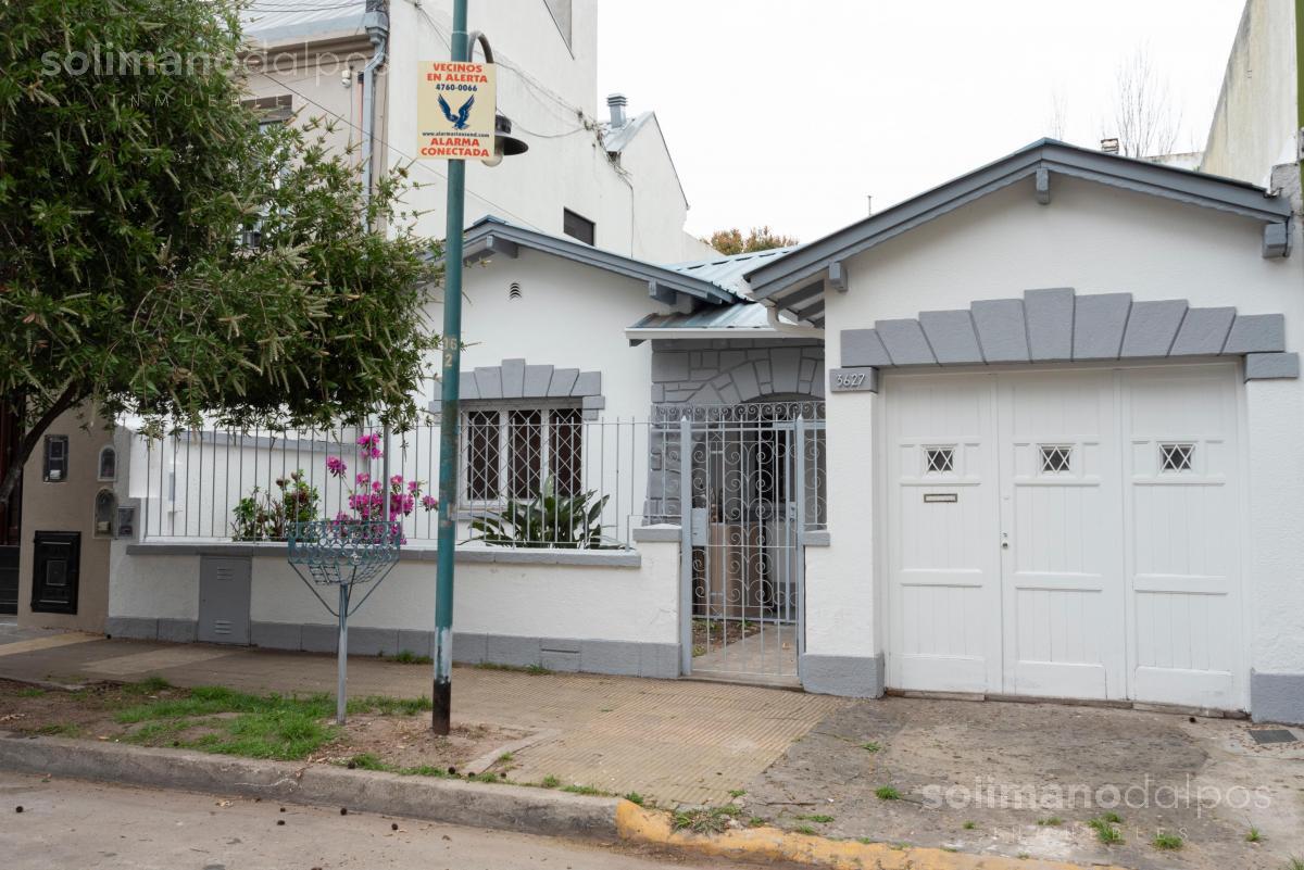 Foto Casa en Venta en  La Lucila-Vias/Maipu,  La Lucila  Catamarca al 3600