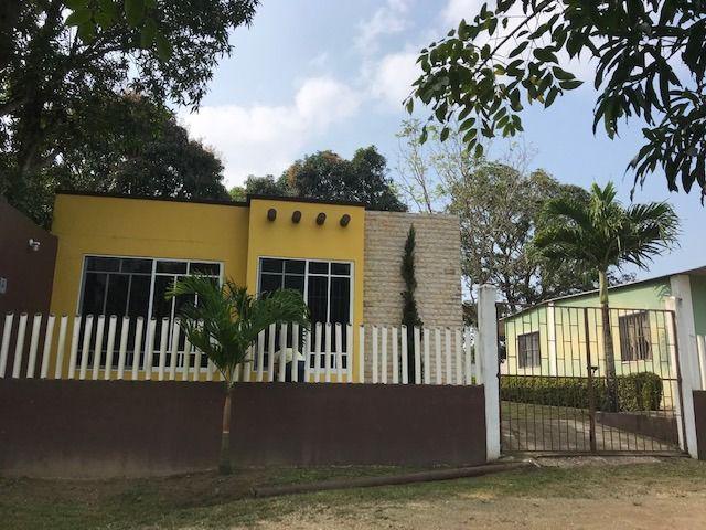 Foto Casa en Venta en  Rancho o rancheria Las Palmas,  Ixhuatlán del Sureste  Casa en Venta, Col. Las Aguilas, Ixhuatlan del Sureste.