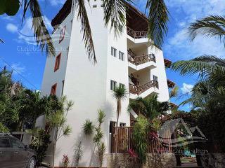 Foto Departamento en Venta en  Puerto Morelos,  Cancún  Departamento en Venta en Puerto Morelos/Riviera Maya