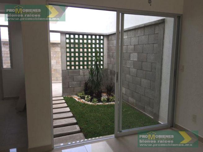Foto Casa en Venta en  El Coyol,  Veracruz  CASA EN VENTA FRACC. SETSE PALMAS-COYOL