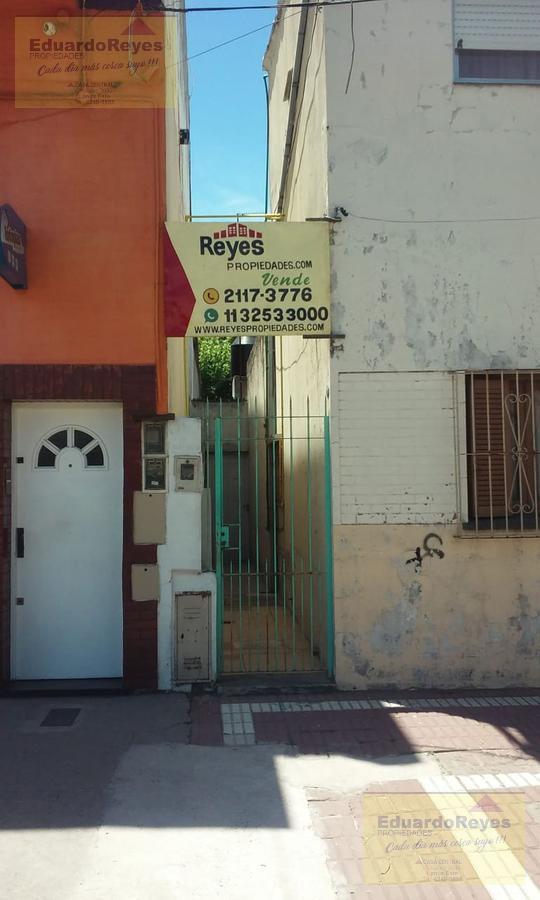 Foto PH en Venta en  Lanús Este,  Lanús  9 DE JULIO 2872
