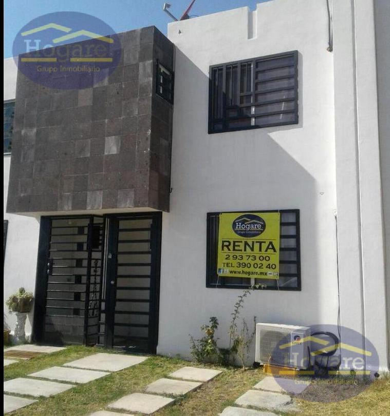 Casa Renta Privada 3 Recámaras  3 Baños completos Hacienda Viñedos León Gto