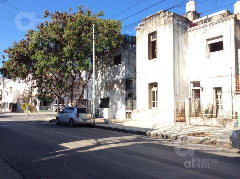 Foto Casa en Venta en  Floresta ,  Capital Federal  Gualeguaychú al 1500