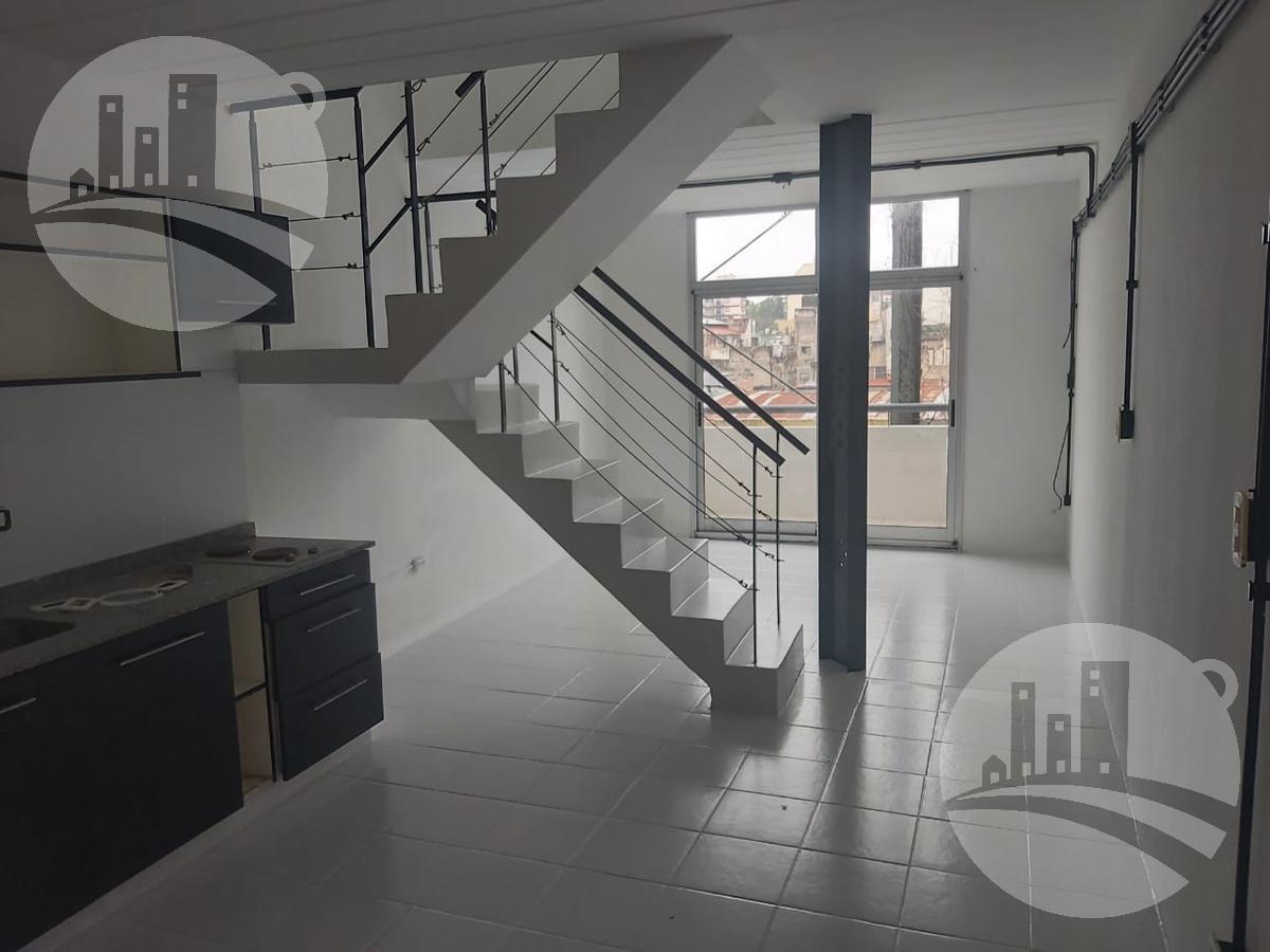 Foto Departamento en Venta en  Parque Patricios ,  Capital Federal  Duplex 3 amb. 60 Mts2 con cochera
