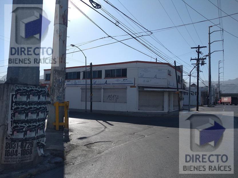 Foto Local en Venta en  Centro,  Monterrey  Av Guerrero al 1300