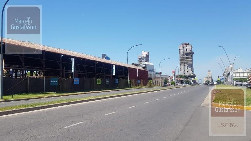 Foto Departamento en Venta en  Arroyito,  Rosario  Arroyito
