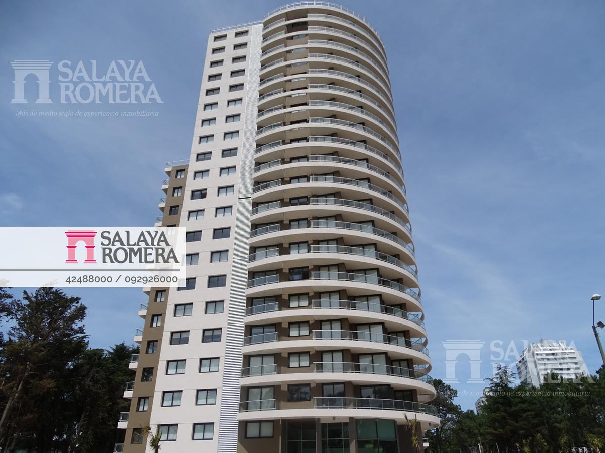 Foto Departamento en Alquiler en  Cantegril,  Punta del Este  Venta- Alquiler- Apartamento de 1 dormitorio, en excelente zona.