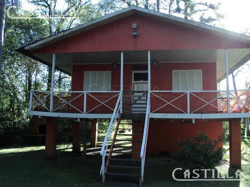 Foto Casa en Alquiler en  Arroyon,  Zona Delta Tigre  Arroyo Arroyón -  muelle La Estancia