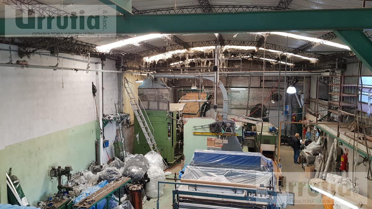 Foto Galpón en Venta en  Ituzaingó,  Ituzaingó  Perdomo al 2100