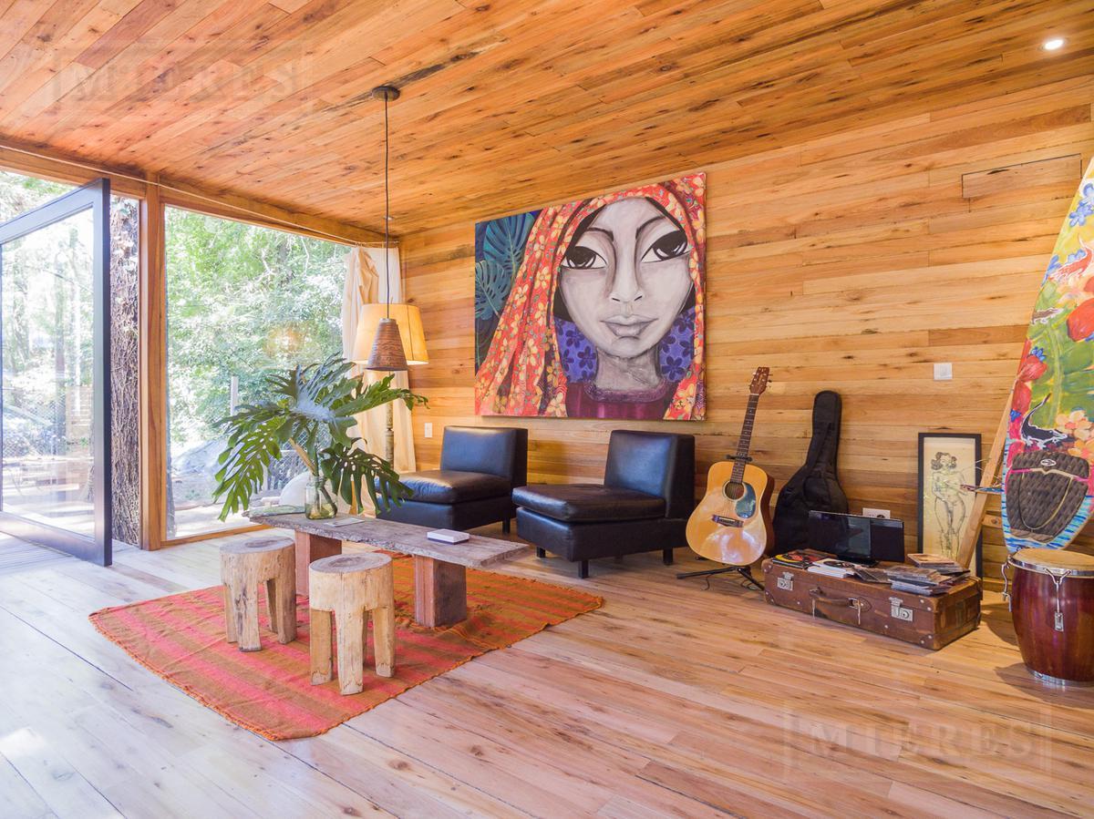 Casa en venta apto crédito  en Maschwitz, zona las chacras