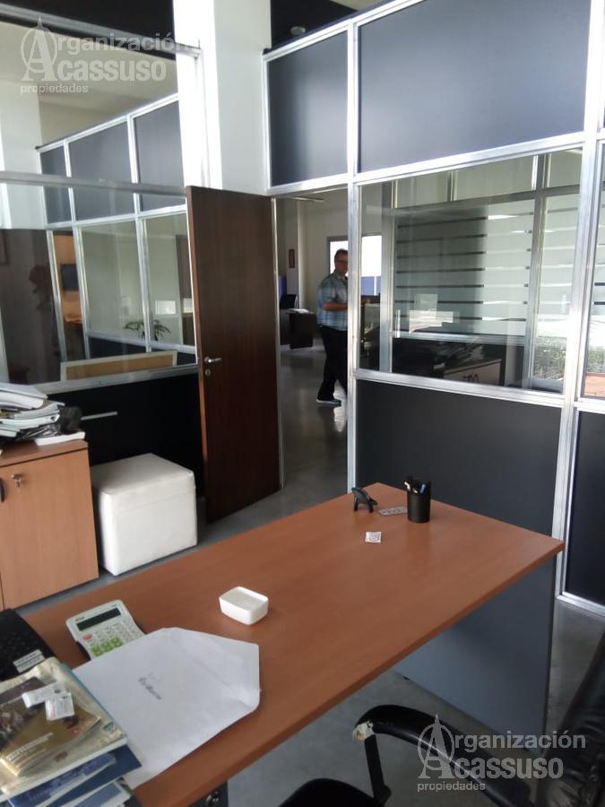 Foto Oficina en Alquiler en  Beccar Alto,  Beccar  Uruguay al 2600 Centro Uruguay Norte