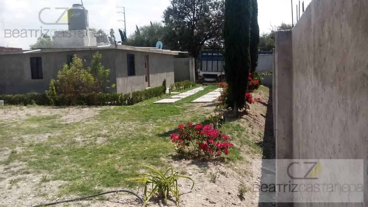 Foto Casa en Venta en  Barrio Dextho de Victoria,  San Salvador  DEXTHO DE VICTORIA, HGO.